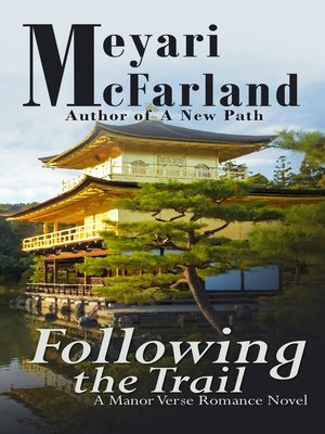 cover image of Following the Trail